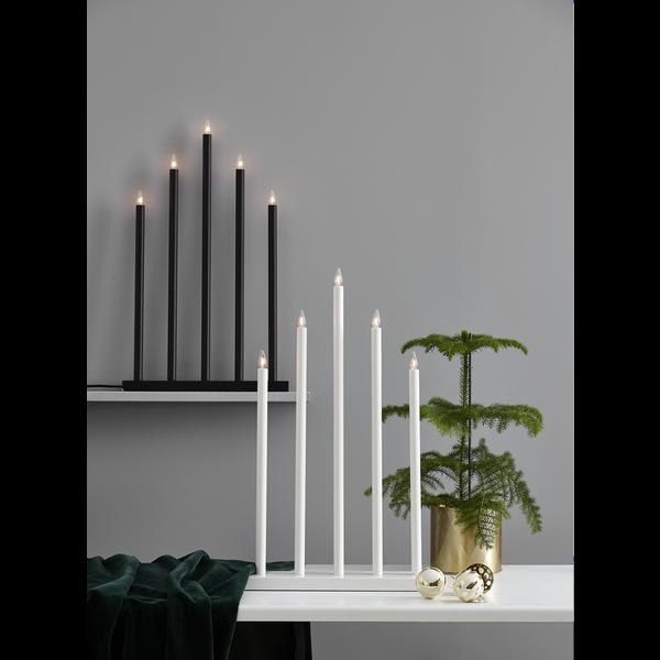 """Okenní svícen """"Holy"""", 5 žárovek_1"""