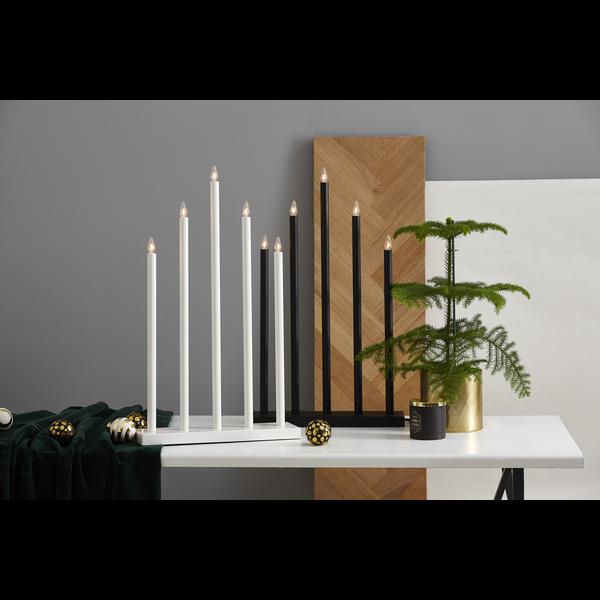 """Okenní svícen """"Holy"""", 5 žárovek_3"""