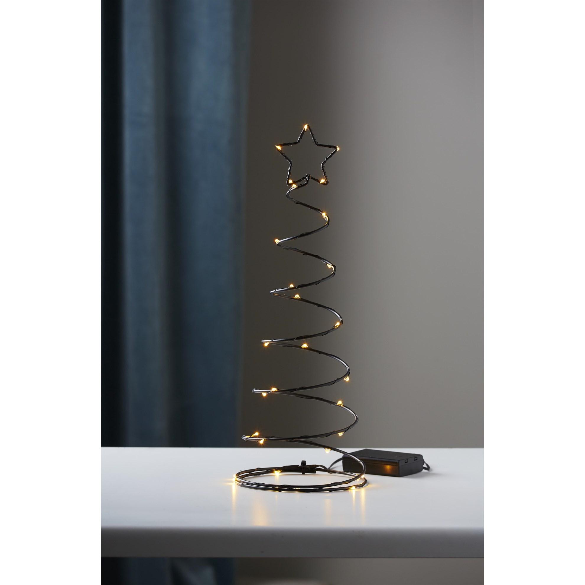 """LED-dekorační svícen """"Dizzytree"""", ca.15x_0"""