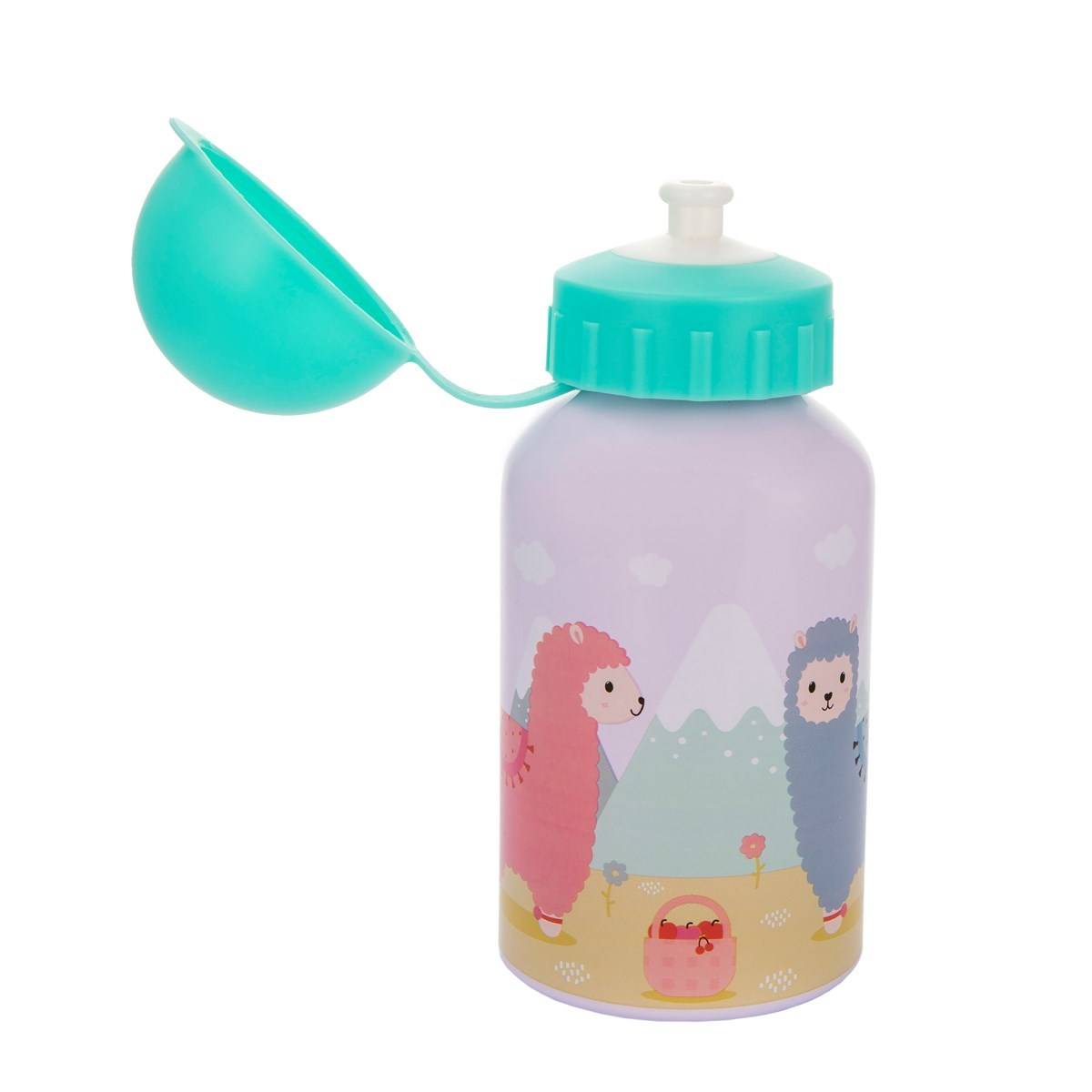 Láhev na vodu Little Llama 300ml_1