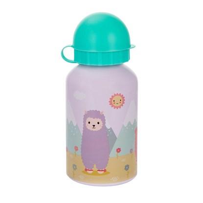 Láhev na vodu Little Llama 300ml_2