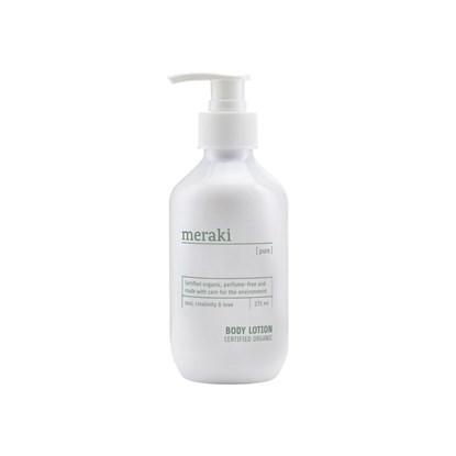 Přírodní tělové mléko Meraki Pure 275 ml_1