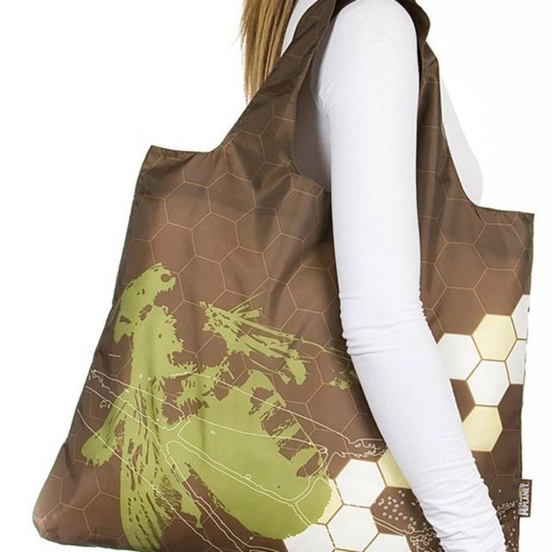Nákupní taška Envirosax Animal planet 1_1