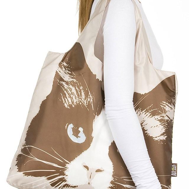 Nákupní taška Envirosax Animal planet 3_1