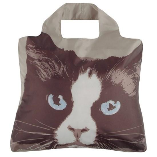 Nákupní taška Envirosax Animal planet 3_4
