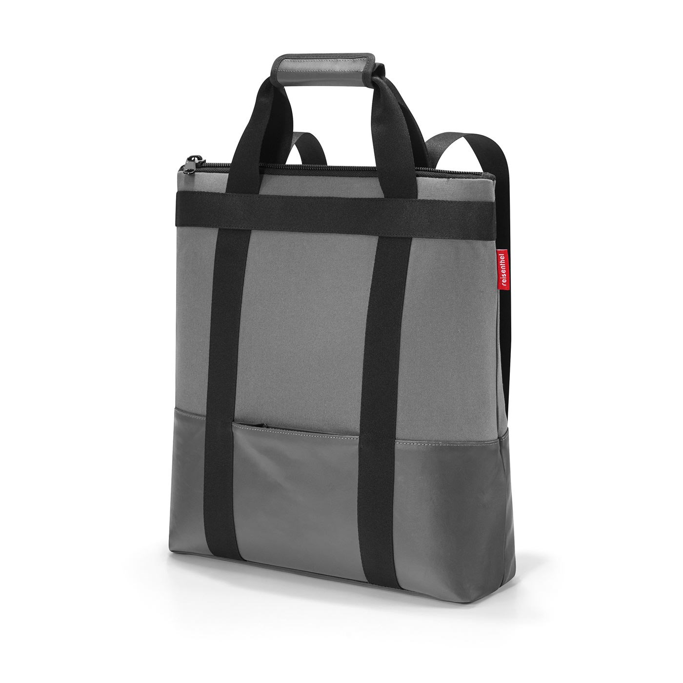 Taška/batoh Daypack canvas grey_2