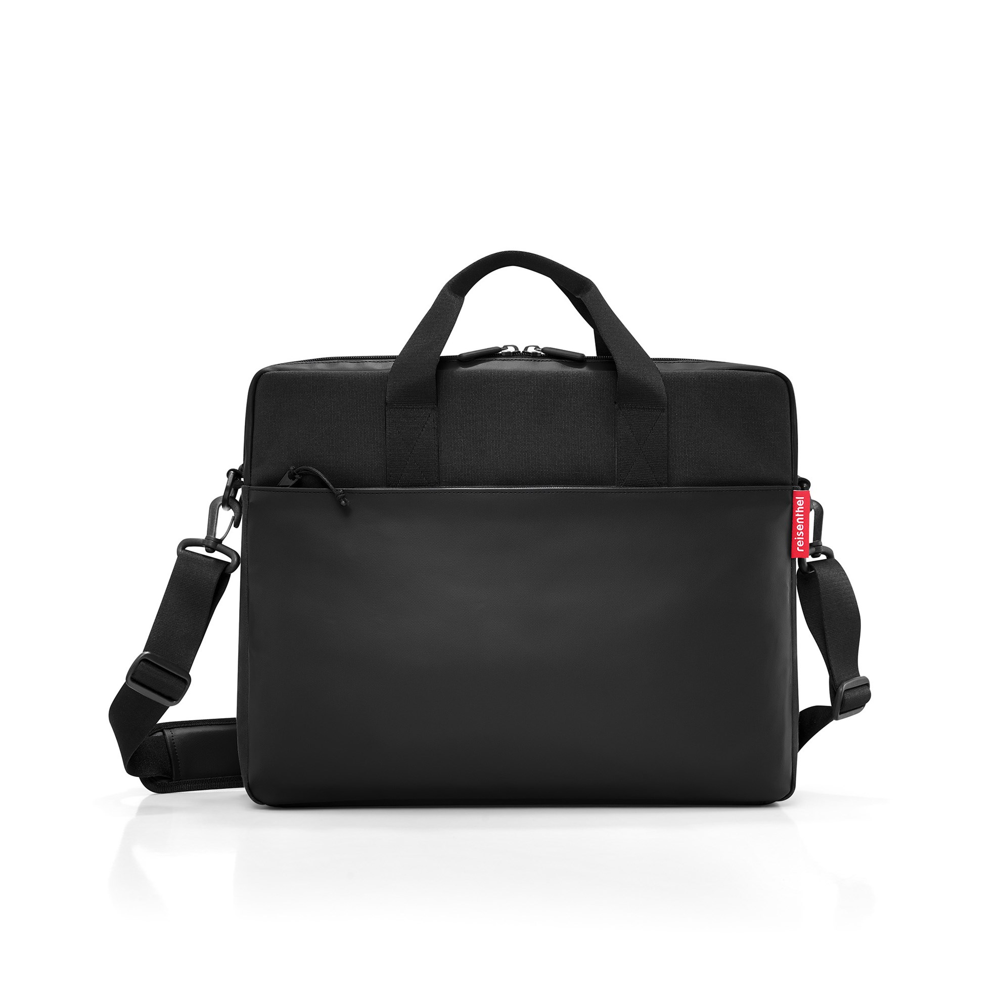 Všestranná taška WORKBAG canvas black_0