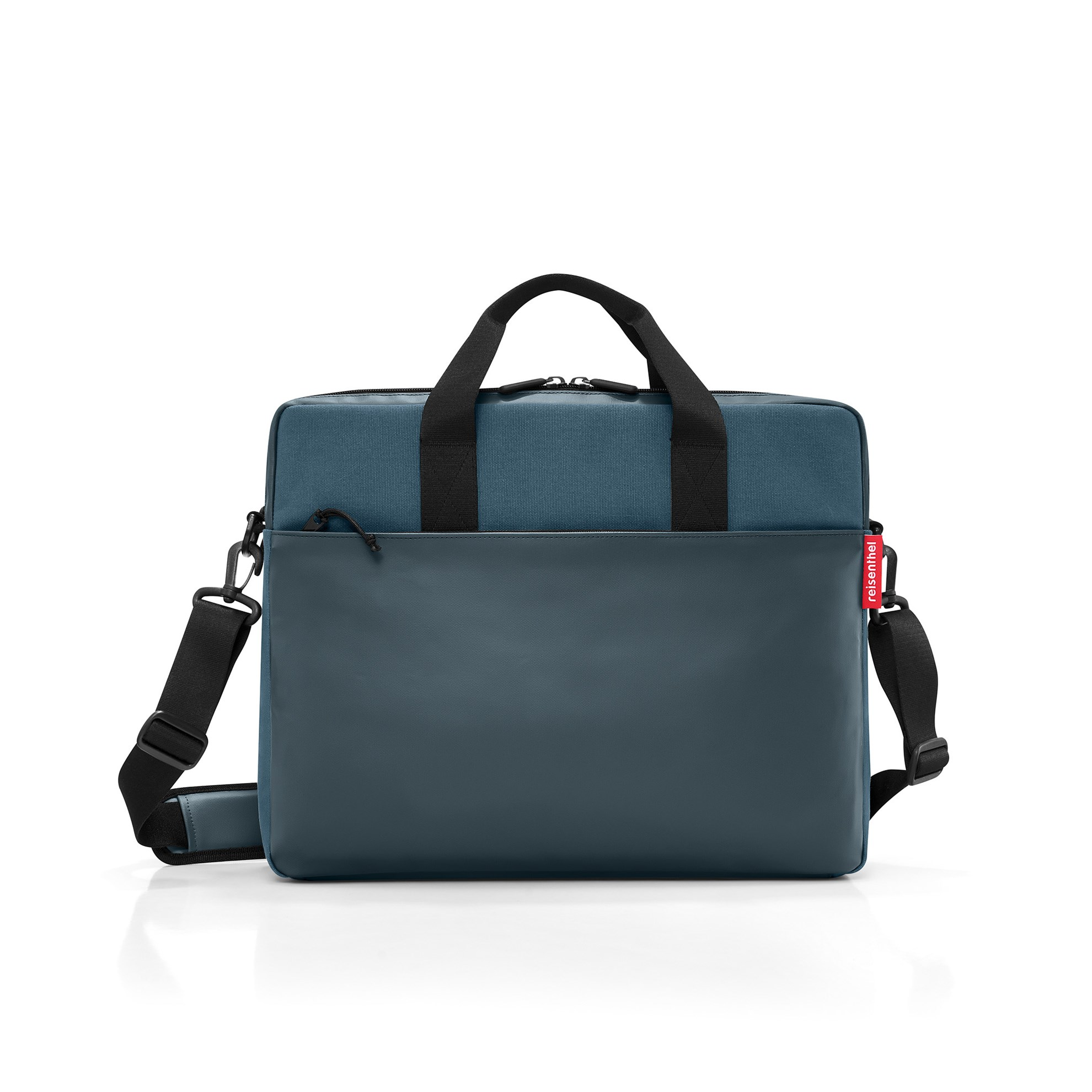 Všestranná taška WORKBAG canvas blue_0