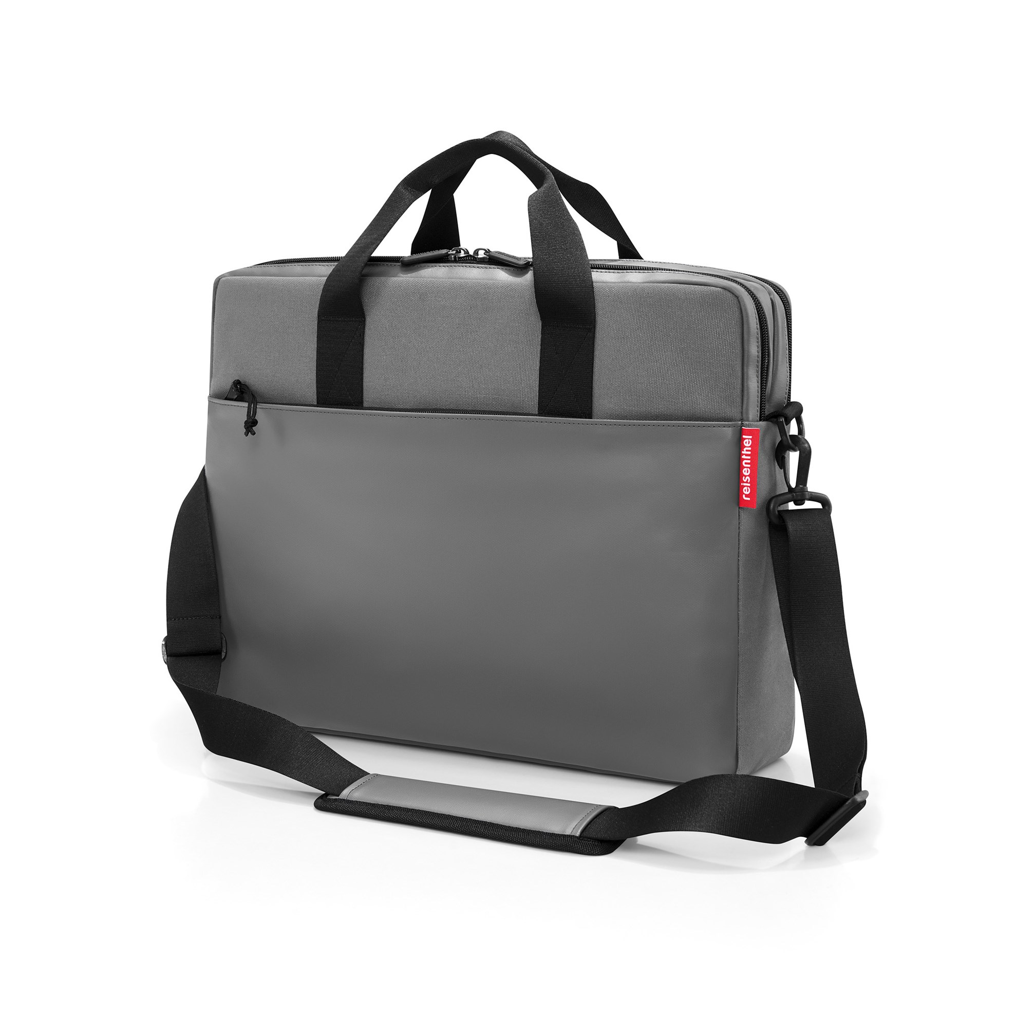 Všestranná taška WORKBAG canvas grey_1