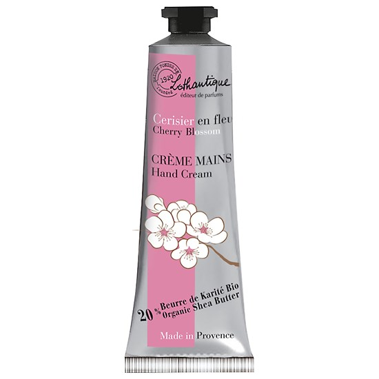 Zimní krém na ruce 30ml Cherry blossom_0