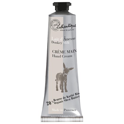 Zimní krém na ruce 30ml Donkey milk_0