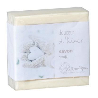 Marseillské mýdlo 100g DEUCEUR D`HIVER_0