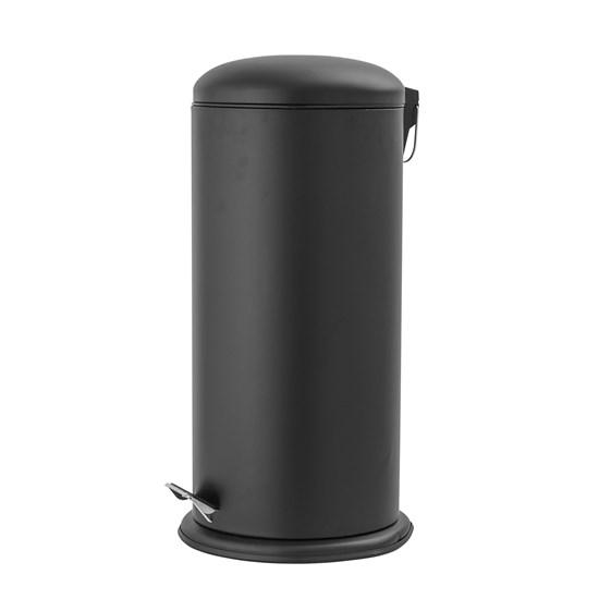 Odpadkový koš s nášlapným otvíráním_1