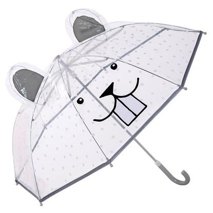 Dětský deštník s motivem zajíčka_0
