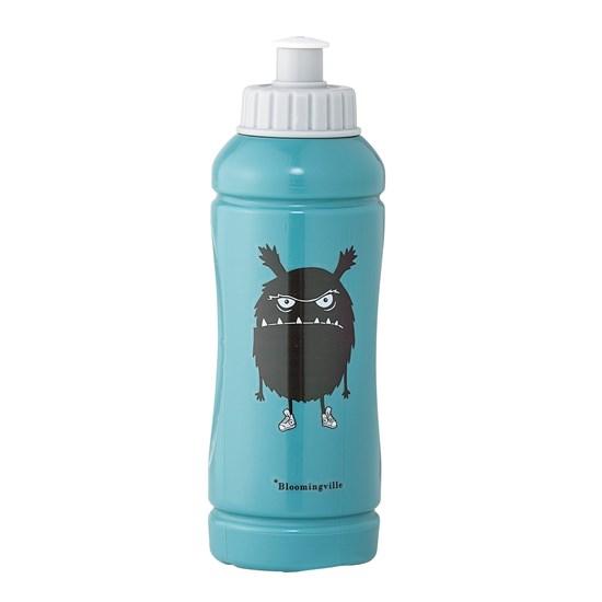 Plastová lahev na vodu_0