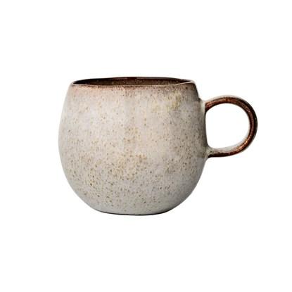Kameninový hrnek V.9,5 cm_1