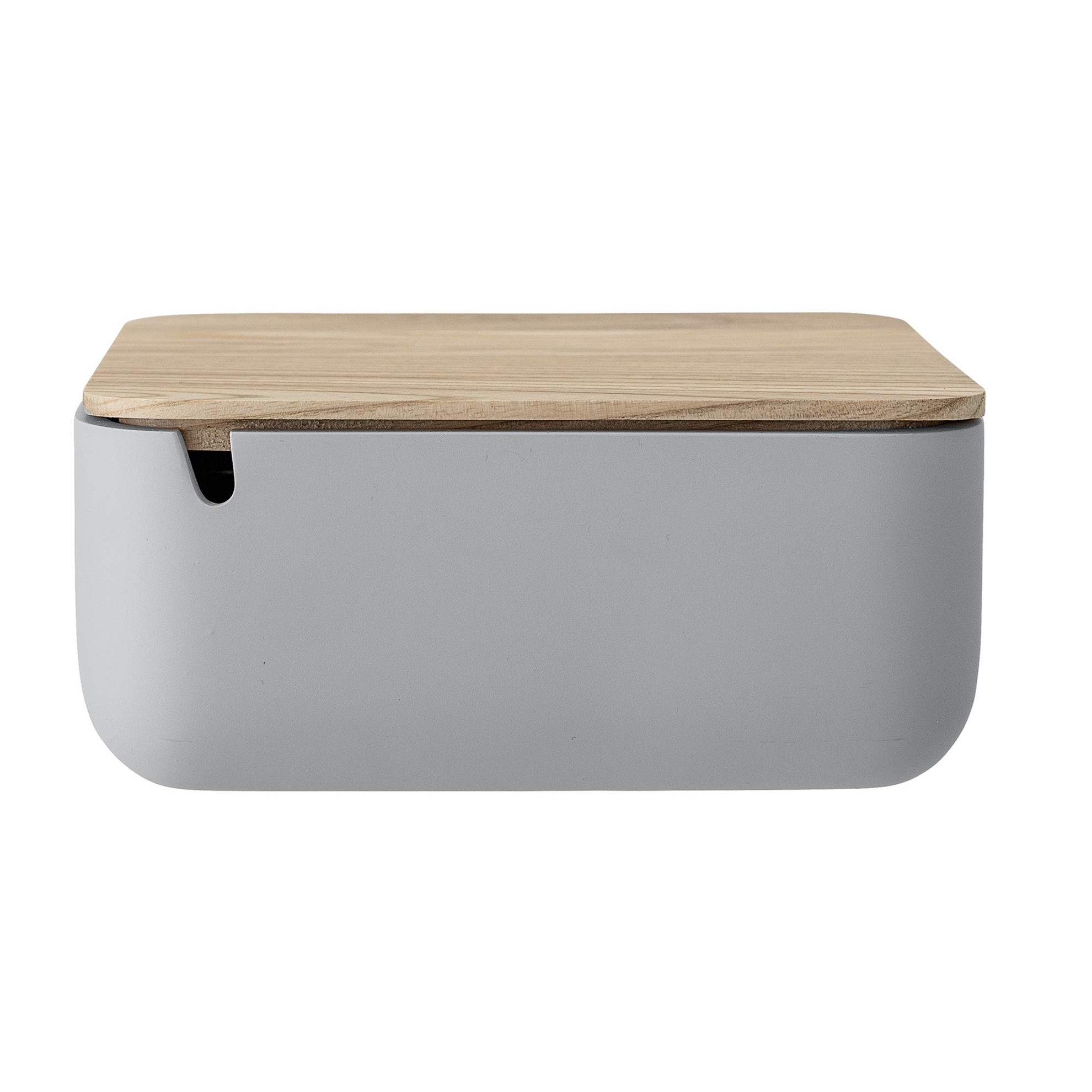 Úložný box s víčkem a zrcátkem_0