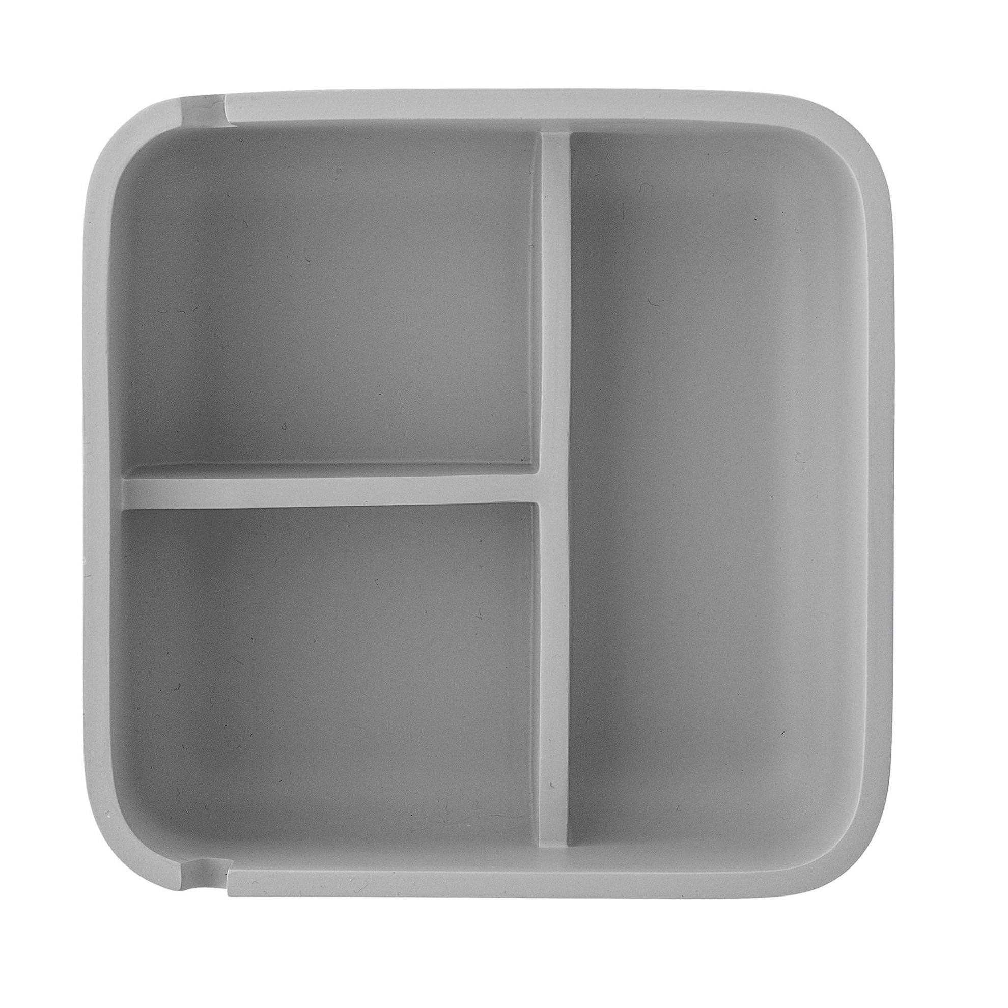Úložný box s víčkem a zrcátkem_1