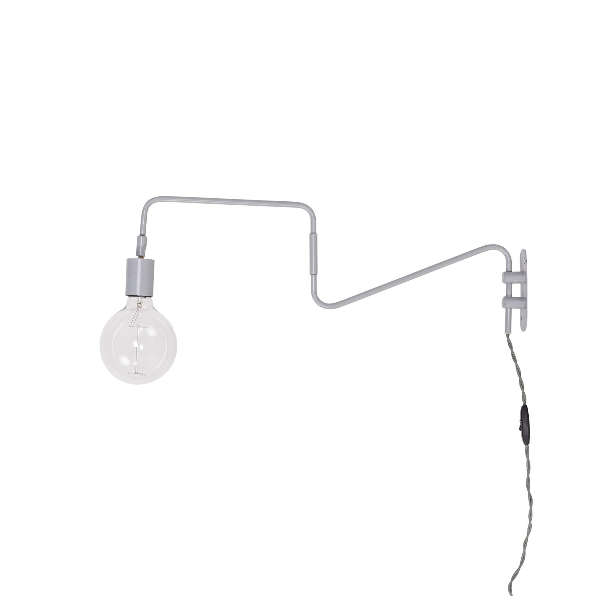 Nástěnné osvětlení 60 cm_0