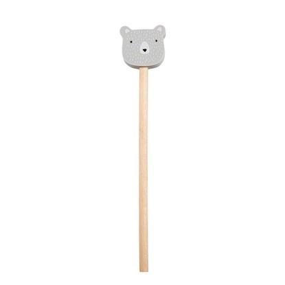 Tužka s gumou Bear Camp_1