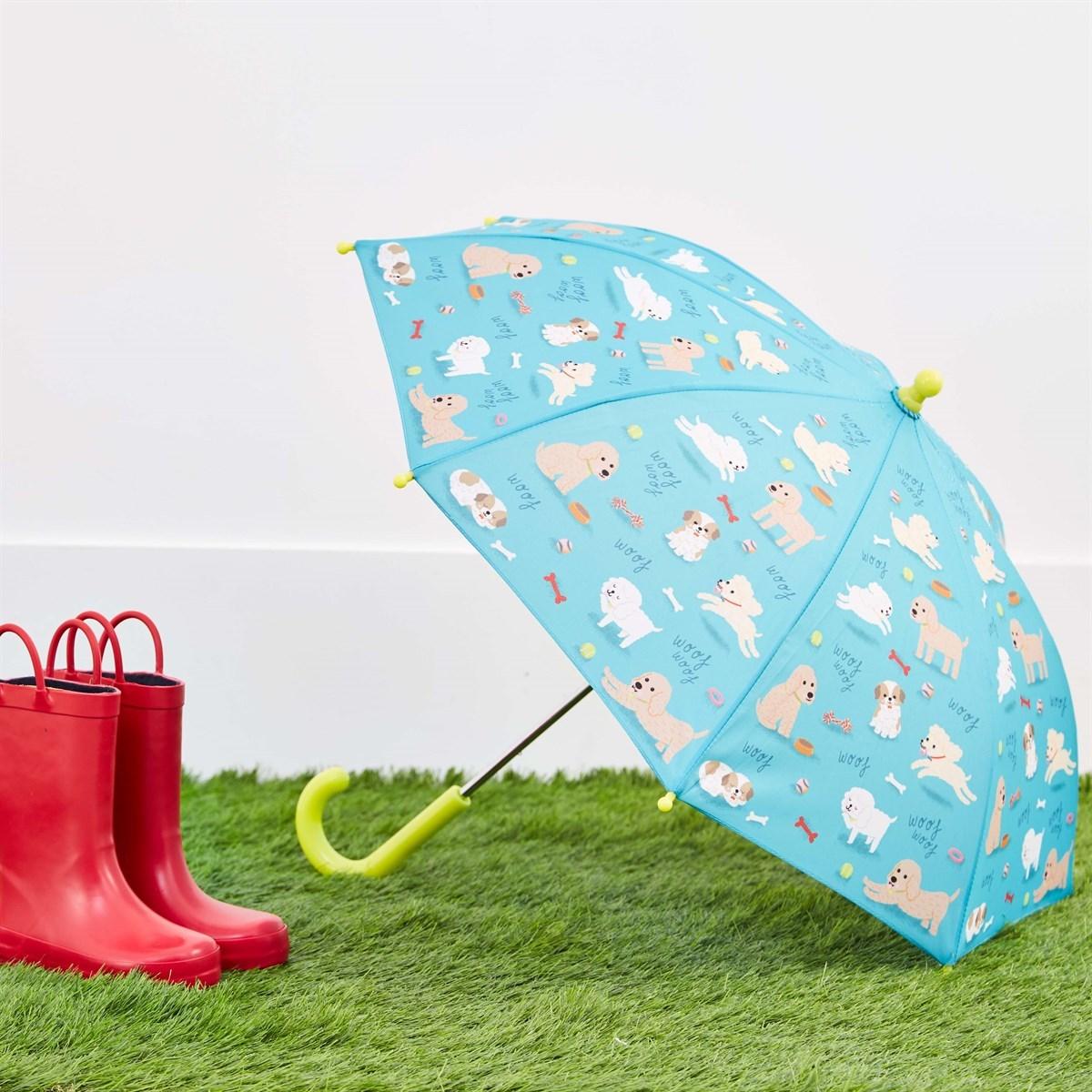 Skládací deštník PUPPY DOG_0