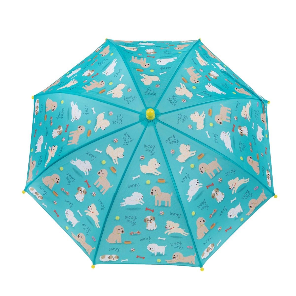 Skládací deštník PUPPY DOG_2