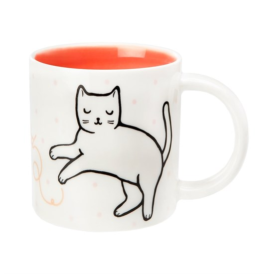 Hrnek Cutie Cat_1