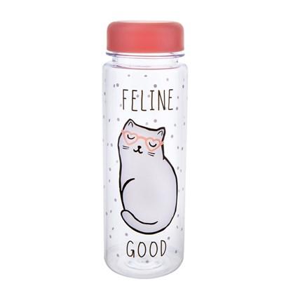Láhev na vodu Cutie Cat_0