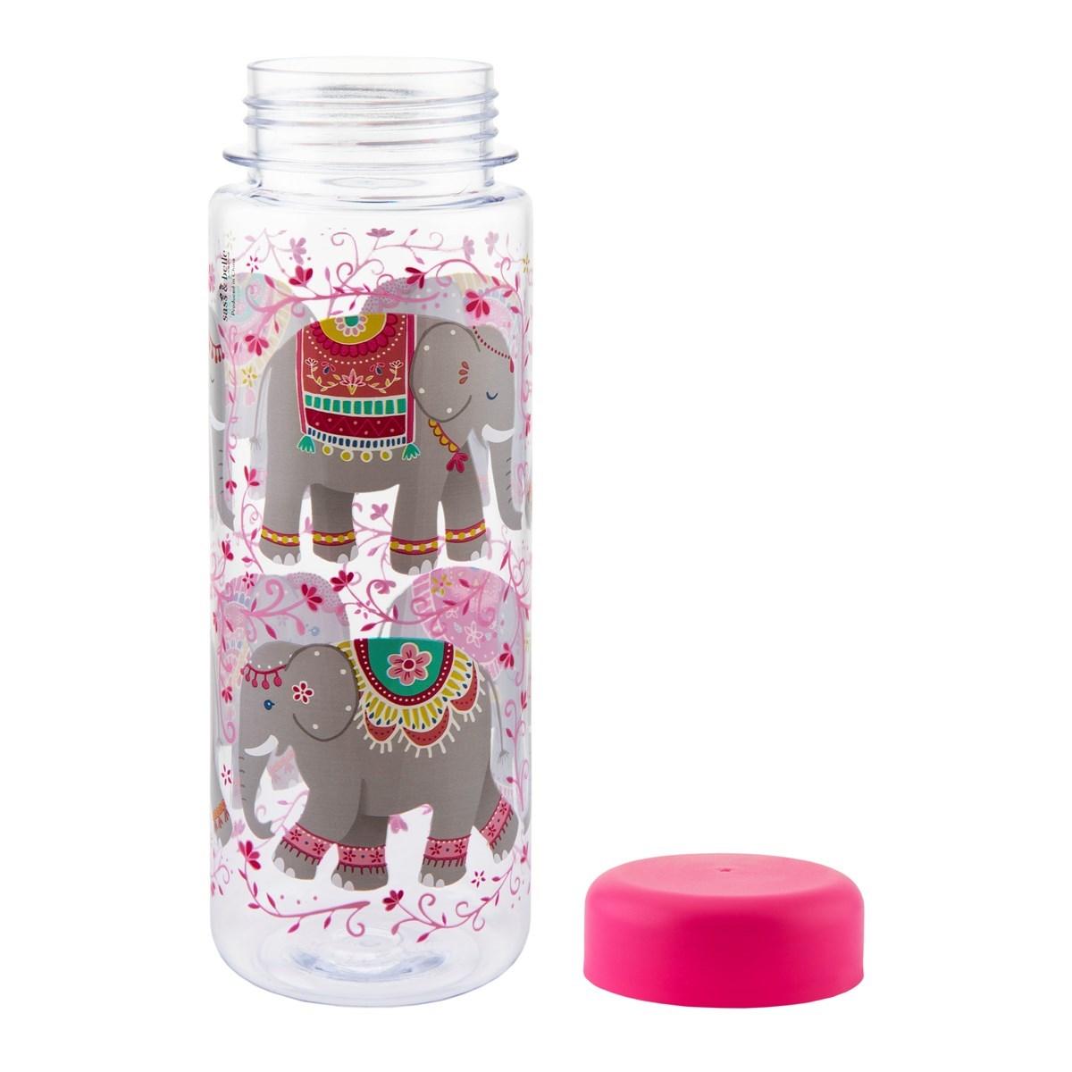 Láhev na vodu Mandala Elephant_0