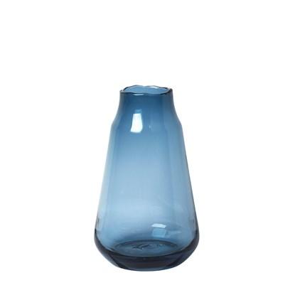 Váza ARGUS 21 cm modrá_0