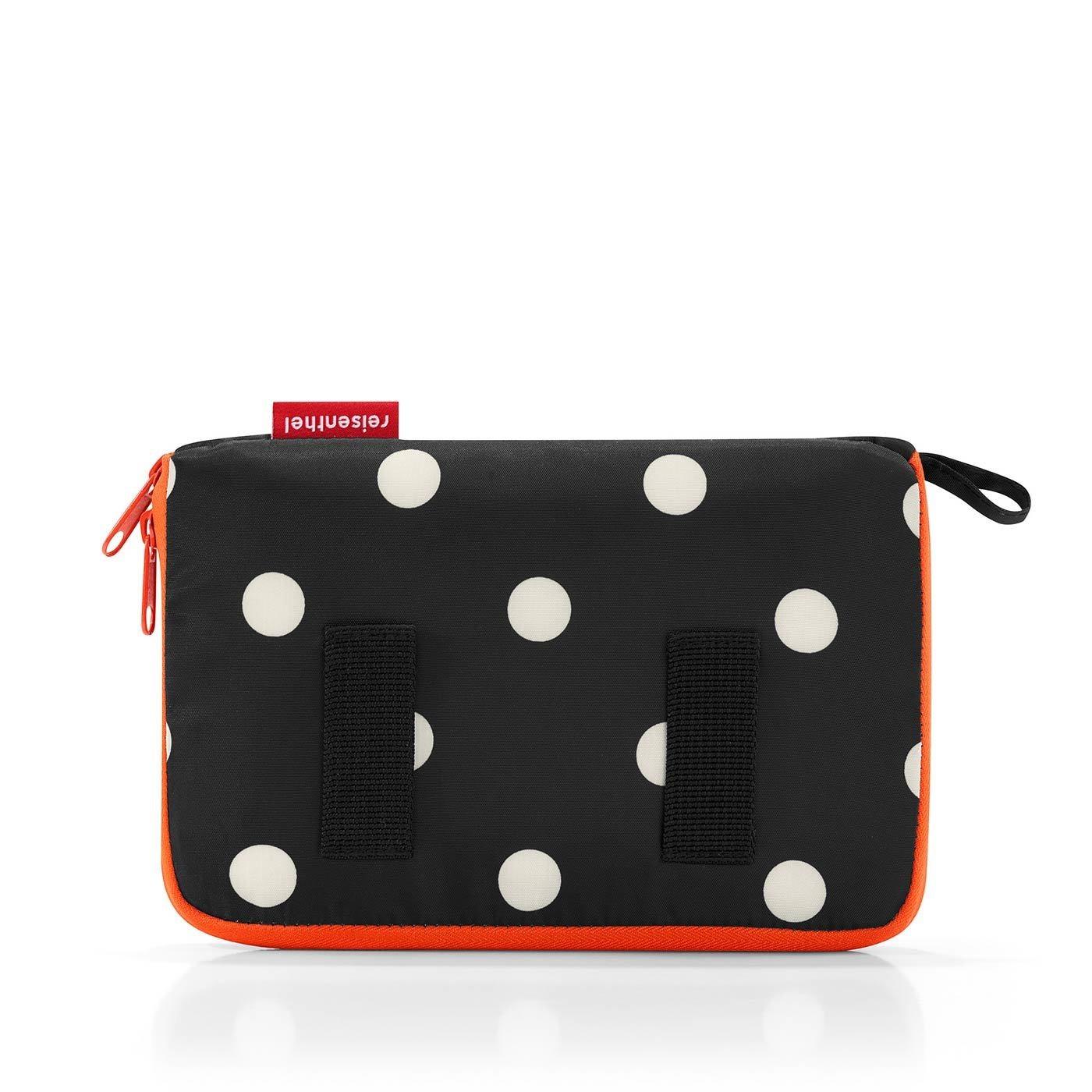 Skládací batoh Mini Maxi Rucksack mixed dots_0
