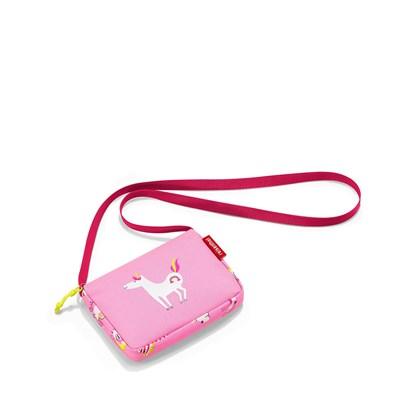 Dětská kabelka itbag kids abc friends pink_1