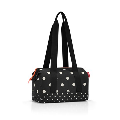 Taška ALLROUNDER S mixed dots_0