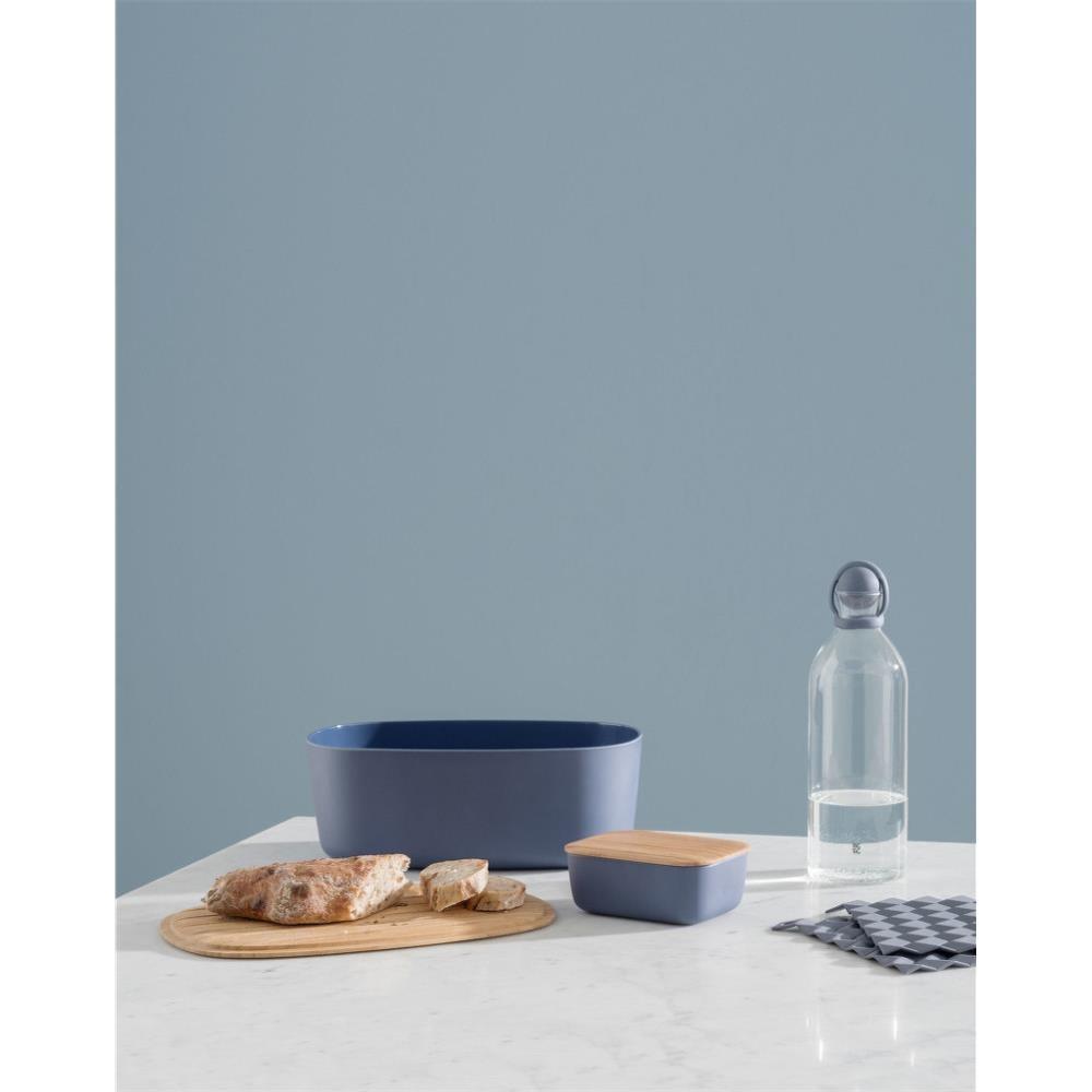 Chlebník BOX-IT tmavě modrá_1