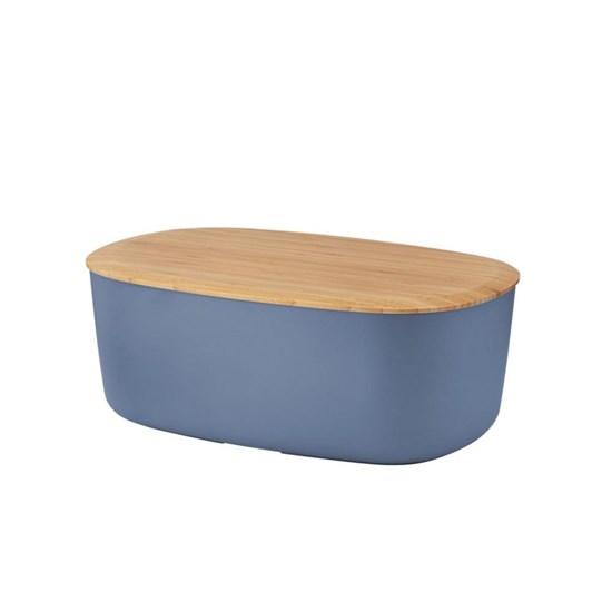 Chlebník BOX-IT tmavě modrá_2