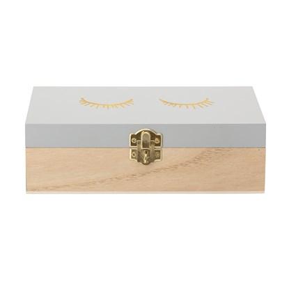Dřevěná krabička s motivem_4