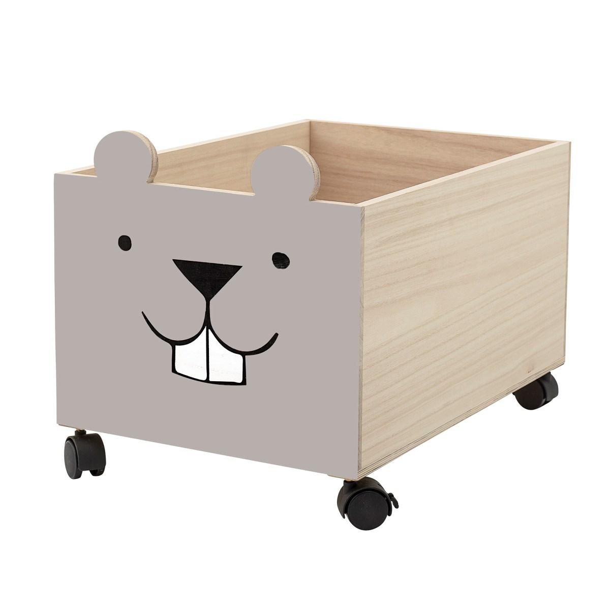 Úložný box na kolečkách_0