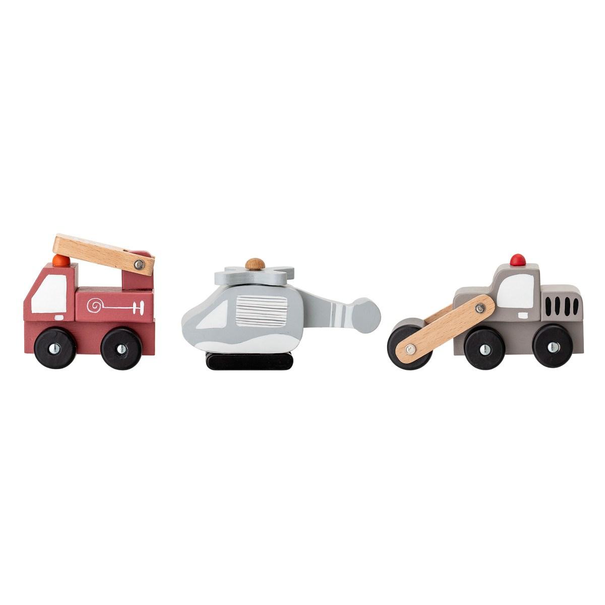 Dřevěné hračky SET/3ks - věk +18 měsíců_2