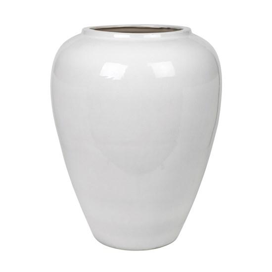 Váza na zem CURVE 60 cm_0