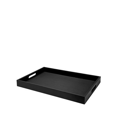 Tác SARAH černý 30x45cm_0