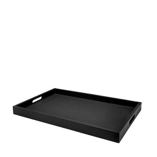 Tác SARAH černý 35x55cm_0