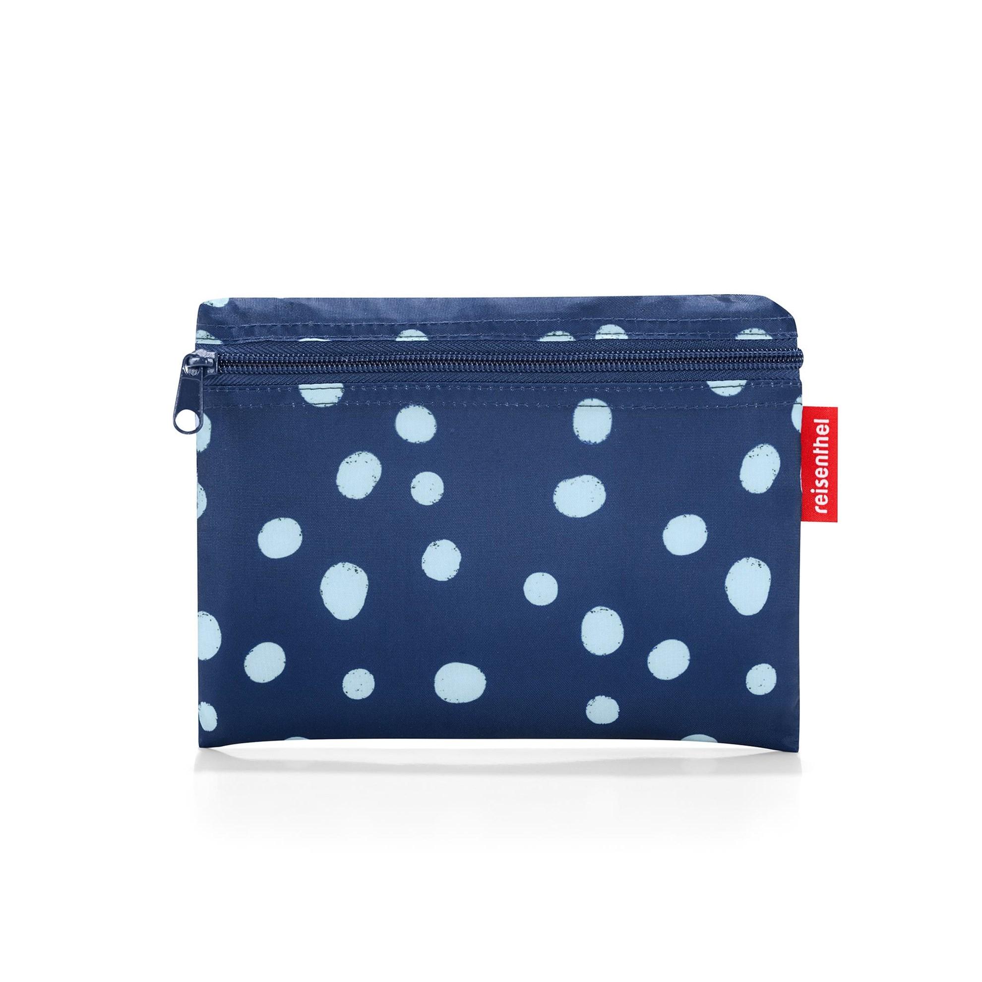 Skládací taška BEACHBAG spots navy_0