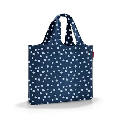 Skládací taška BEACHBAG spots navy_1