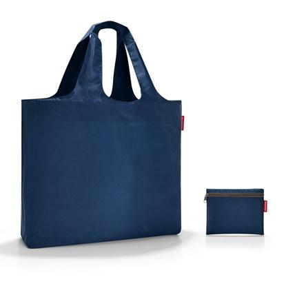 Skládací taška Mini Maxi Beachbag dark blue_2