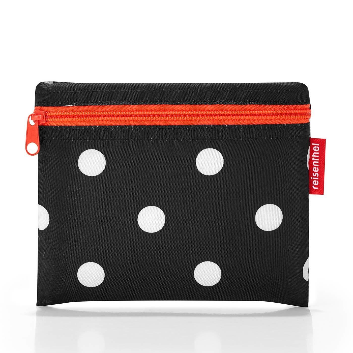 Skládací taška Mini Maxi Beachbag mixed dots_0