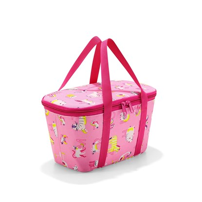 Termotaška COOLERBAG XS kids abc friends pink_1
