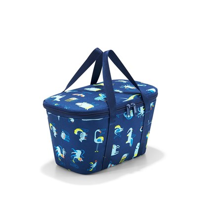Termotaška COOLERBAG XS kids abc friends blue_1