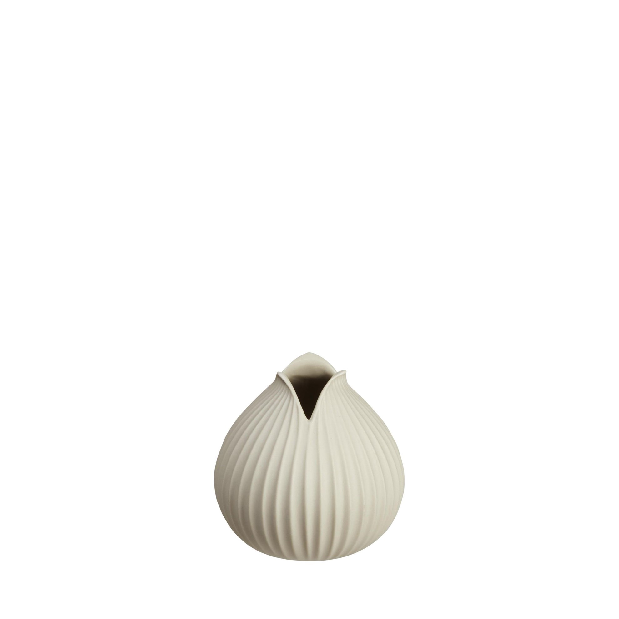 Váza YOKO 10 cm béžová_1