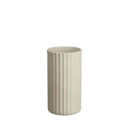 Váza YOKO 16 cm béžová_1