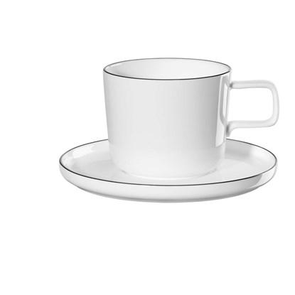 Šálek na kávu Á TABLE NOIRE 200 ml_0